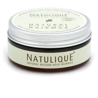 Natulique Natural Medium Hold Hairwax
