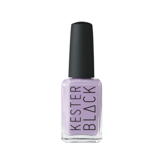 Kester Black French Lavender Nail Polish