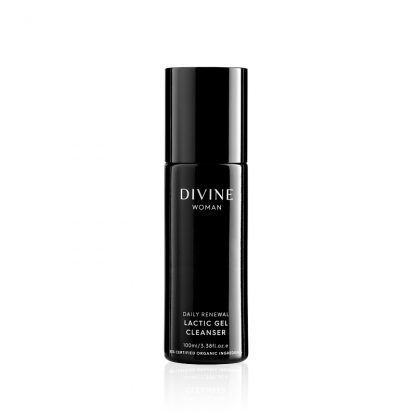 Divine Woman Lactic Gel Cleanser