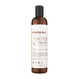 Byron Bay Herbal Shampoo