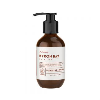 Byron Bay Skincare Hydrating Lotion